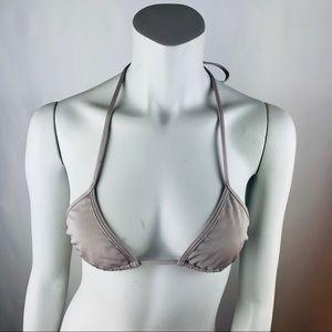 American Apparel Classic Girl Bikini Top